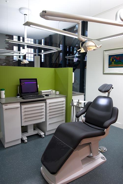 Noorderkerk dental center