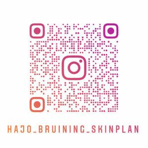 hajo bruining, skinplan, skinplan instagram